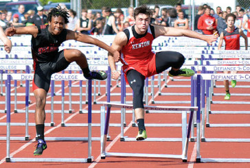 Wildcat pair moves on to regional track
