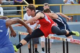Johnson falls just short of state; Buroker reaches finals for KHS