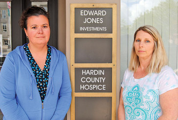 Local Hospice agency grieves over its closing