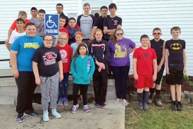 Hardin County 4-H Club News: May 27, 2016