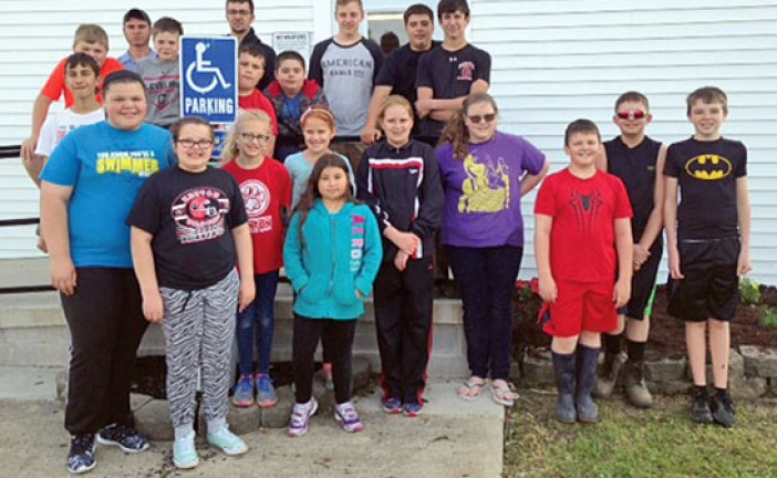 Hardin County 4-H Club News: May 27, 2016