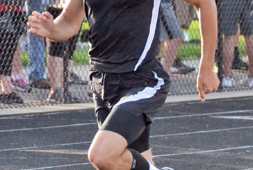 Bame qualifies for D-III state meet in two events