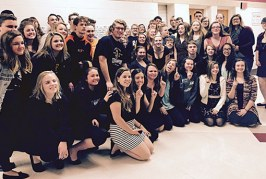 'Superior' for BL Chorale