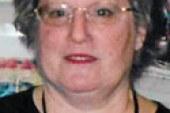 Janet Kay (Binkley) Sweigart