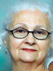 Wanda Fowley