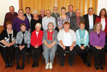 Hardin County Genealogy Society inducts 25 in Pioneer Family Association