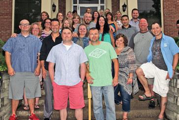 KHS class of '96 reunites