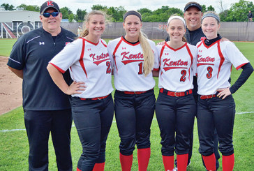 Wildcats help South win WBL softball all-star game, 9-1