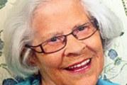 Barbara Ann (Snider) Hatfield