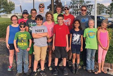 Hardin County 4-H Club News: June 13, 2016