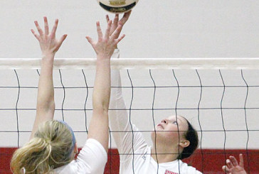 After good season, KHS grad Bostelman giving up volleyball to focus on school