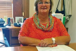 County clerk keeps busy staying on top of changes