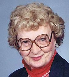 Dorothy Ramge