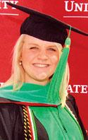 Dr. Michelle Miller, O.D.