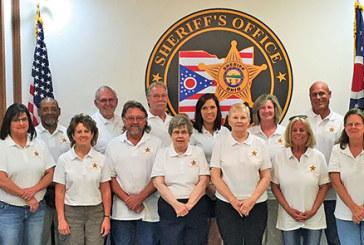 Citizens Sheriff's Academy graduates 13
