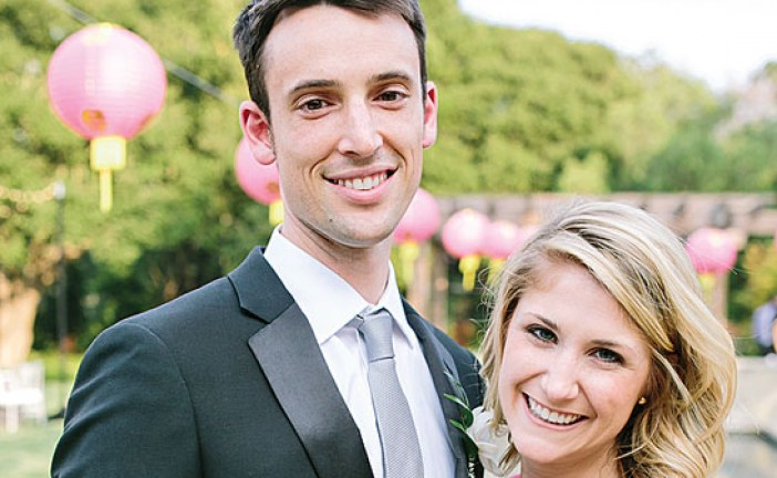 Osborn and Marsico to marry in Chicago