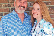 Couple to celebrate 25th anniversary