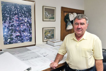 Meyer stepping down after 43 years as Ada administrator