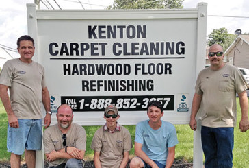 Kenton Carpet Care marks 20th anniversary