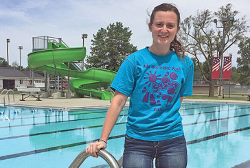 Ada graduate enjoys coming home to run village swimming pool