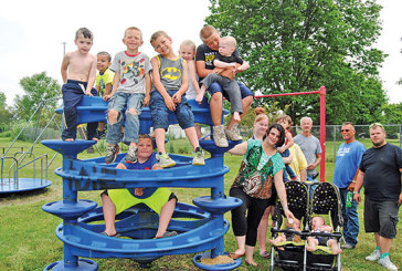 Residents hope to convince McGuffey to reopen park