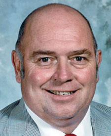 Paul Cramer Jr.