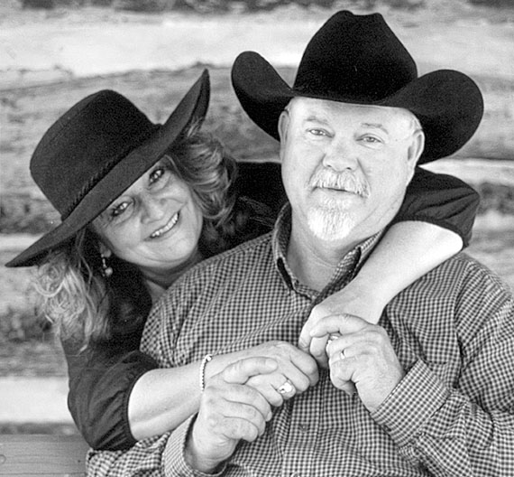 Rick and Angela Corbin