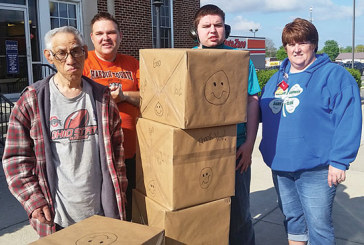 Harco, others send care packs to troops