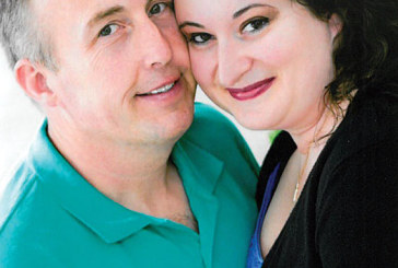 Layman, Cannode set July 9 wedding date