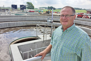 New wastewater plan will help Ada to grow
