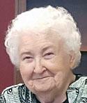 Cleo Ellen Williams