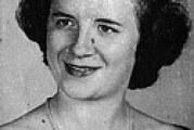 Patricia Anne Hare