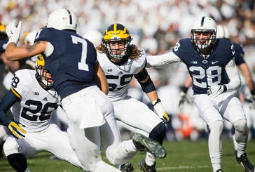 KHS grad Furbush looks to have big year with Wolverines
