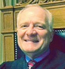Judge Randall Basinger