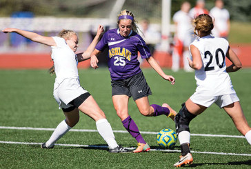 New mentor looks to bring offensive mindset to 'Lady Cats' on the pitch