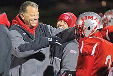 Former Ada coach takes on new challenge