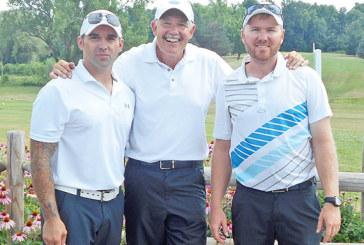 Riverdale Community Lions have successful golf scramble