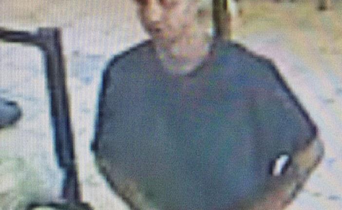 Kenton police seek help identifying Subway robber