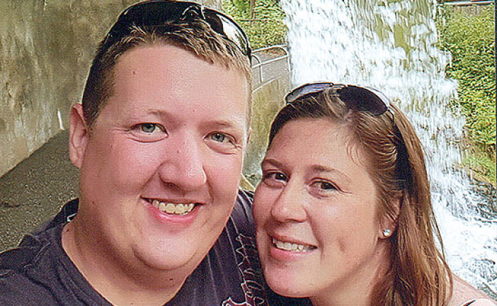 Lawrence, Furlong to wed