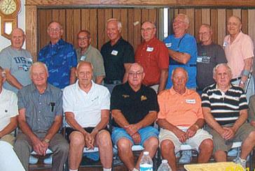 HN class of 1961 reunites