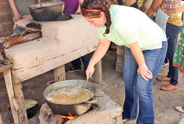 Honduras trip gives OSU student new appreciation for family