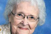 Barbara E. Launder