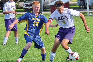 Bulldogs grab second big win to start boys soccer season