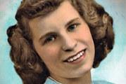 Dorothy Mae Thacker