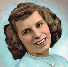 Dorothy Thacker