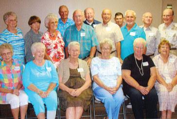 HN class of '56 reunites