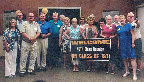 HN class of '71