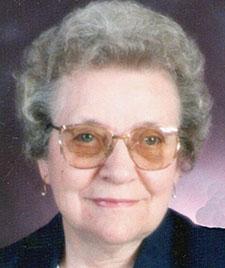Helen Braun