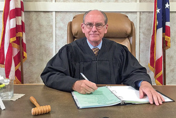 Barrett enjoys all areas of the law as judge