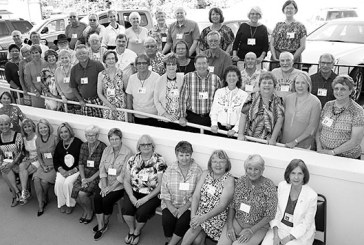 KHS class of '66 has 50-year reunion
